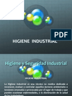 Higiene Industrial Erg Fisica
