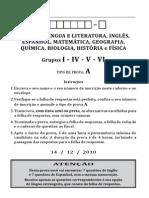 Prova12011gri IV Vevi