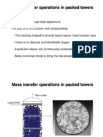 Theories of Mass Transfer