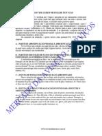 Apostila de Ingles Icao - Dicas e Estudos