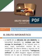 Delito Yb Fraude Informatico