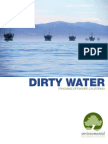 EDC Offshore Fracking Report 2013