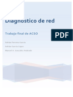 DiagnosticsRed ntop