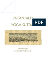 Yoga Sutre