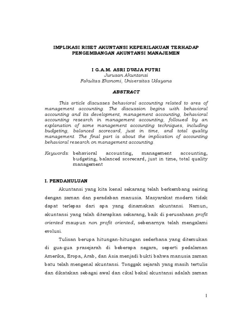skripsi akuntansi sektor publik doc