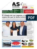 Mijas Semanal nº553 Del 18 al 24 de octubre de 2013