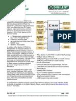 Nexys-3 Reference Manual | Cathode Ray Tube | Random Access Memory