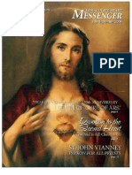 Immaculate Heart Messenger - Catholic Magazine Preview July 2009