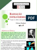 Radiação infravermelha_ITR_Studart