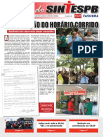 Jornal Sint Esp Babri l 2010