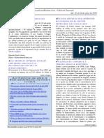 Hidrocarburos Bolivia Informe Semanal Del 20 Al 26 de Julio 2009