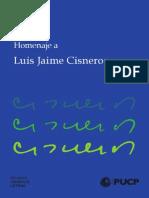 Libro Cisneros