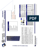 Catalogo Completo de Energia Solar Fotovoltaica Con Caracteristicas Tecnicas Paneles Inversores Baterias Etc(1)
