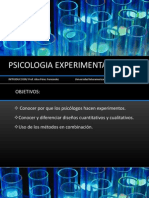 Introduccion psicologia experimental.ppt