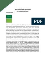 La Revolucion de Los Santos Alberto Roldan[1]