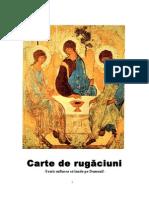 Carte de rugaciuni acatiste, paraclise, canoane  (19000 - 1520)