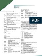 List Script bse bahasa inggris kls 8 by gie