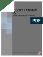 Cooperativism o