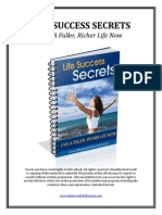 Life Success Secrets