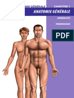 Anatomie -Extrait