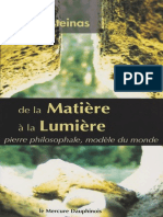 De la Matière a la Lumière - Scan phenix 1717.pdf