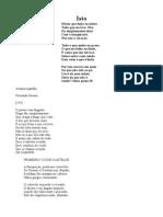 Poesias de Fernando Pessoa