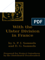 A Story of the 11 Th Batallion in Irish Rifles