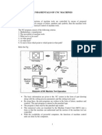 Computer Aided Manufacturing-UNIT-2