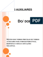 DO and DOES II Unidade