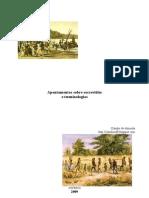 Apontamentos sobre Escravidão e Terminologias