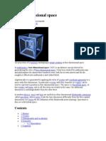 Four-dimensional space - Wikipedia, the free encyclopedia.pdf