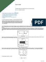 NI Tutorial Loads and Pressure Measurements