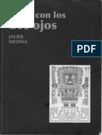 Mirar Con Los Dos Ojos-Javier Medina