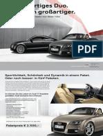 Audi TT Exclusive Line (Germany, 2013)