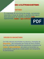 Revisão_+Magnetismo