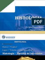 Clase 1 Histologia Microscopia 2010-II