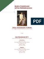 Buku Panduan Vega Dan Adi
