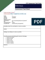 task sheet1 portfolio grade 7