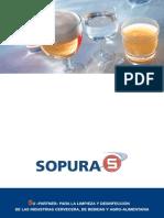 CORPORACION SOPURA -  Catálogo Institucional Perú