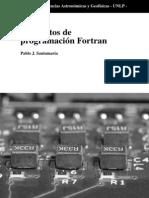 Fortran 2003 Ejemplos
