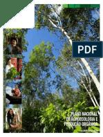Plano Nacional de Agroecologia e Produção Orgânica - PLANAPO