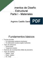 Fundamentos de Diseño Estructural_Materiales