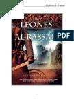 Los Leones de Al-Rassan - Guy Gavriel Kay