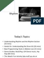 Rhythm+Programming+1