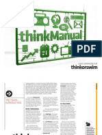 Think or Swim Manual | Order (Exchange) | Financial Markets
