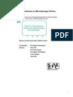 Procedimeintos en Microbiologia Clinica Molecular