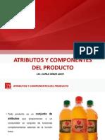 Clase 03 - Atributos Del Producto