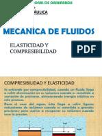 Elasticidad y Compresibilidad