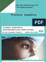 Practica Aseptica
