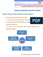 Presentacion Norma Tecnica Seguridad y Salud en El Trabajo Capitulo III